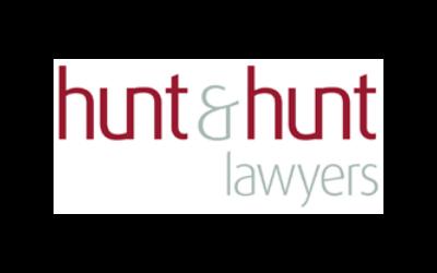 Hunt & Hunt Lawyers