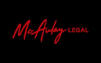 McAulay Legal Perth 2019