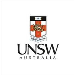University Of New South Wales 2020 Law